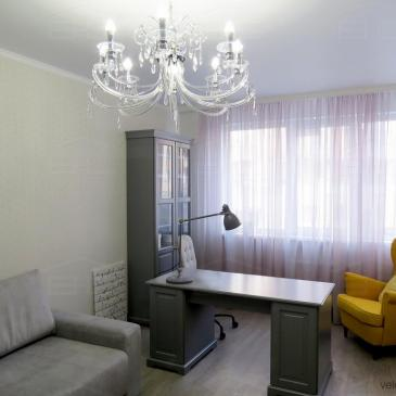 Ремонт 2-х комнатной квартиры