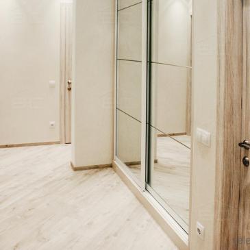 Ремонт квартиры на Добровольского
