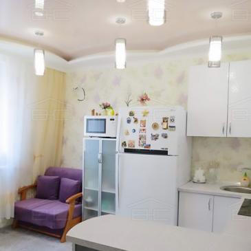 Ремонт квартиры ЖК Левитана