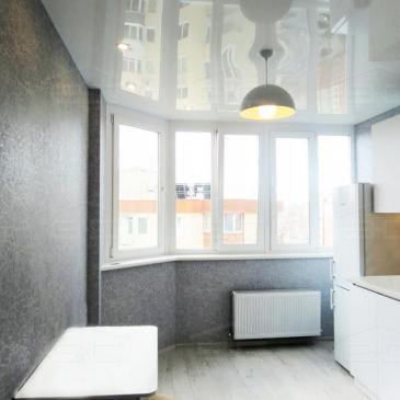 Ремонт квартиры в Одессе Ремонт квартиры на Левитана