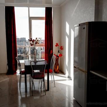 Ремонт квартиры в Одессе Ремонт квартиры 8-я Жемчужина