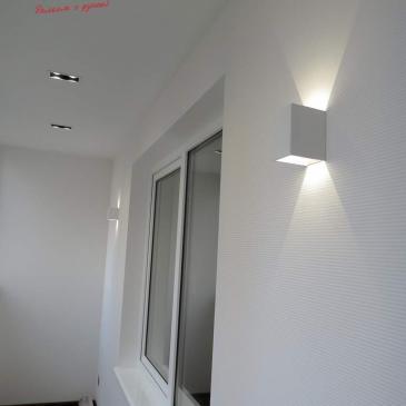 Ремонт 2-х комнатной квартиры Радужный, 20