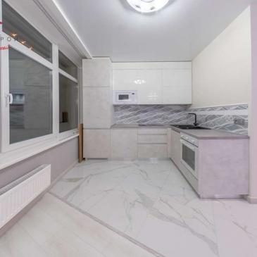 Ремонт квартиры 32-я Жемчужина