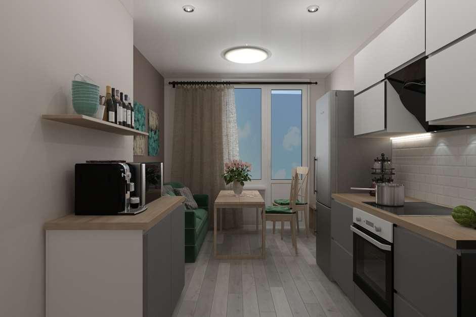 Лайфхаки в дизайне интерьера маленьких квартир