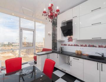 10 ошибок при планировке однокомнатной квартиры