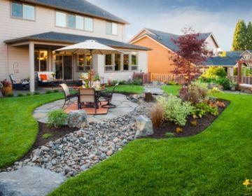 Современный дизайн коттеджей и частных домов