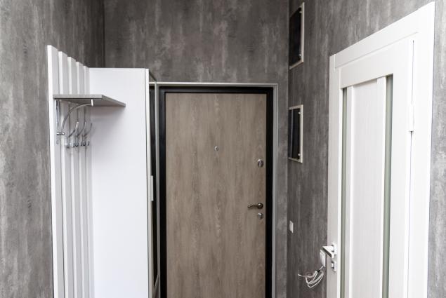Ремонт однокомнатной квартиры в ЖК Горизонт