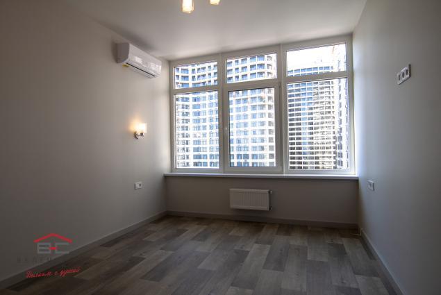 Ремонт квартиры в ЖК 44 Жемчужина