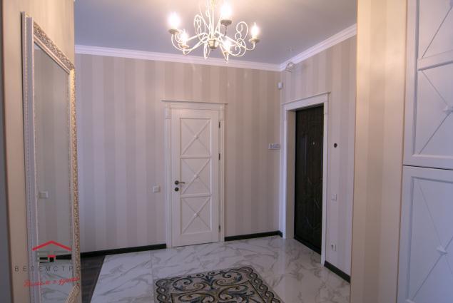 Ремонт квартиры в ЖК Лимнос (СК Гефест) Одесса