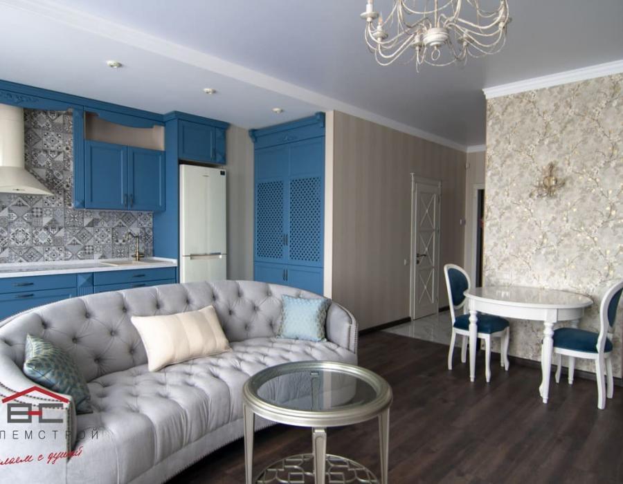 Что такое смета на ремонт квартиры или дома?