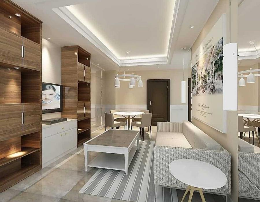 Как подобрать освещение в квартире