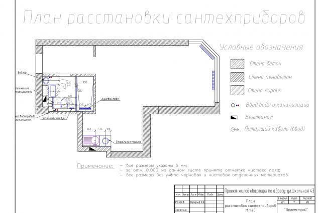 """Дизайн-проект """"Новая Европа"""" квартиры по ул. Школьная"""